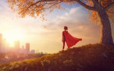 4 simple ways to uncover your super-powers